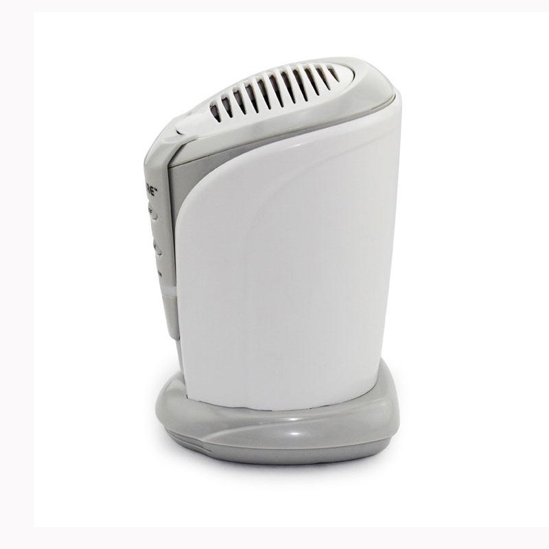 Home Air Purifier Health Fridge Fruit Vegetables food shoe Wardrobe car O3 Ionizer disinfect Ozone generator Sterilizer Fresh