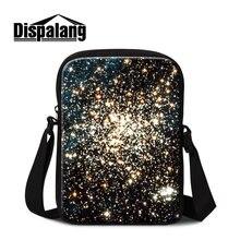 Dispalang fancy mini messenger bag for men personalized shou