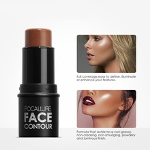 Bronzer and Highlighter Face Makeup Natural Highlighter