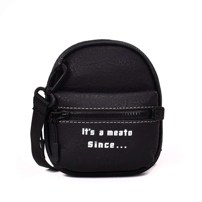 New Waist Bag Women Belt Letter shoulder Bag Waist Pack Belt Wallets Fanny Chest Bags Mini minimalist Small Mobile phone