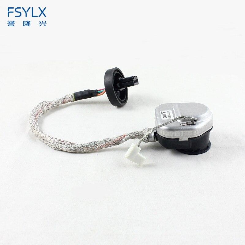 FSYLX OEM originalno paljenje D2 D2C D2S D2R HID ksenonsko prednje - Svjetla automobila - Foto 1