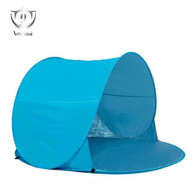 Wnnideo Instant Pop-up Tent Beach Fishing UV Tent Outdoor Activities Wholesale Multi-color  sc 1 st  AliExpress.com & Wnnideo Instant Pop up Tent Beach Fishing UV Tent Outdoor ...
