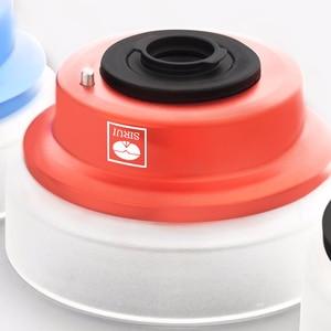 Image 3 - SiRui cep telefonu makro lens için iphone/Huawei/OPPO ve diğer cep telefonları için evrensel kamera HD harici kamera lens