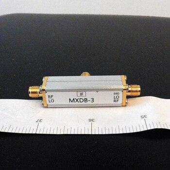 MXDB-3 2-4.5GHz Microwave Coaxial Double Balanced Mixer, SMA Interface, S-Band