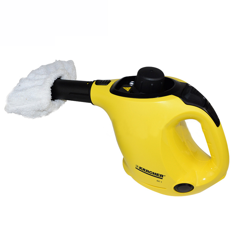 Handheld steam cleaning machine high temperature kitchen cleaner bathroom sterilization washing machine SC-952 1pcs karcher steam cleaning machine sc3 dedicated waste water purification stick