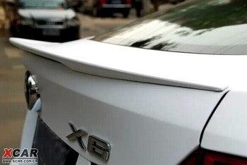 2008 ~ 2013 P Стиль X6 E71 задний багажник крыло для BMW X6 E71