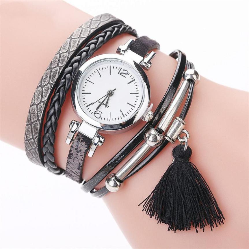 Women's Watches Fashion Geneva Brand Roman Numerals Faux Leather Analog Quartz Wrist Watch Women Female hours Relogio Feminino цена