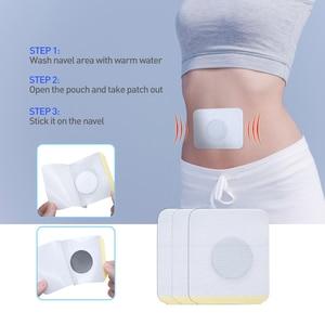 Image 5 - Sumifun 6/12/30Pcs Diabetic Patch Stabilizes Blood Sugar Balance Glucose Content Natural Herbs Diabetes Plaster K03201