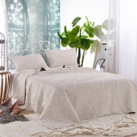 Geometric Pattern Quilt Sets 100 Cotton Comfortable And Soft Design For Adults 250 270 Cm Set