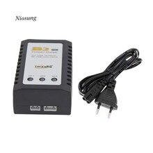 New EU Plug US Plug iMaxRC iMax B3 Pro Compact 2S 3S Lipo Balance Battery Charger