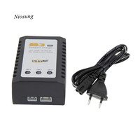 Niosung New IMaxRC IMax B3 Pro Compact 2S 3S Lipo Balance Battery Charger For RC Helicopter