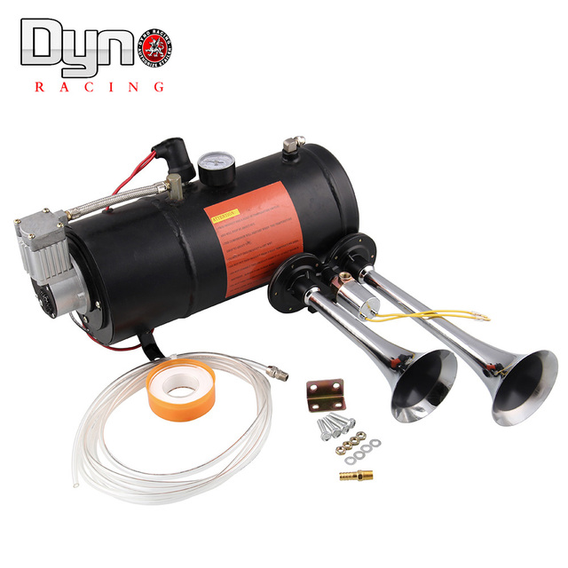 12v air compressor with 3 liter tank for air horn train truck rv 12v air compressor with 3 liter tank for air horn train truck rv pickup 125 psi publicscrutiny Choice Image