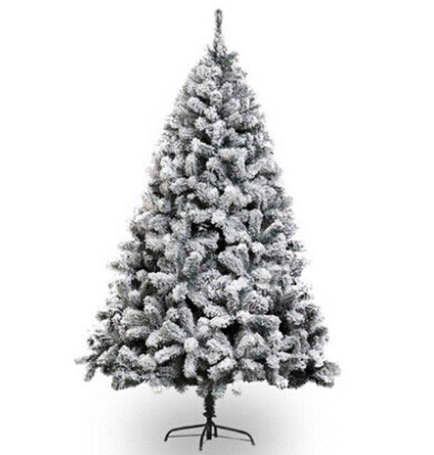 envo libre rbol de navidad navidad 210 cm altura pesado nevado de pino rbol de navidad - Arbol De Navidad Artificial