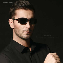Brand New Polarized Men's Sunglasses Aluminum Sun Glasses Eyewear Accessories For Men oculos de sol masculino 2458