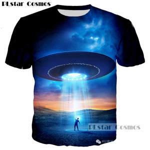 c17d9f16b01e PLstar Cosmos T-shirt 3d Print T shirt tshirt hip hop
