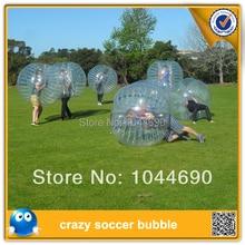 Free Shipping ! ! !  human bumper ball