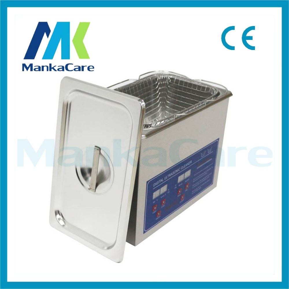 3L 220/240V Ultrasonic Cleaner Heater Timer Power Adjustable Stainless Tank Bath For Electronic Surgical Parts Cleaning Machine digital 3 2l ultrasonic cleaner parts electronic dental instrument tanks glasses circuit board injectors 3l washer heater timer