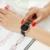 2016 Novo Relógio de Quartzo Amantes de Relógios Das Mulheres Dos Homens Vestido de Relógios de Pulso de Couro À Prova D' Água relógios com Calendário Completo orologio