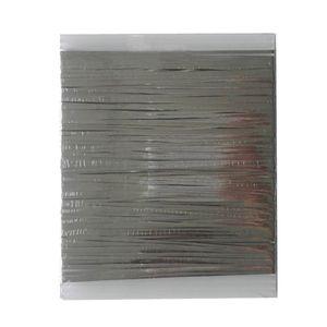 Image 2 - 120 Mètres Fil De Tabulation Ruban PV Pour bricolage Panneau de Cellules Solaires De Soudure