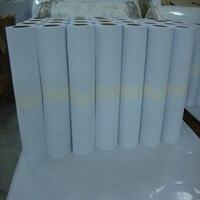 2018 Новый эко solvent теплообмена бумаги для цвета футболка 50 см * 15 м/roll темный цвет эко растворителя струйный Термотрансферная Бумага