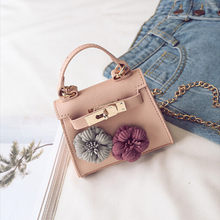 Womens Bag Fashion Coin Leather Flowers Handbag CrossBody Shoulder Messenger taschen women bolsa masculina sac femme ladies bags(China)