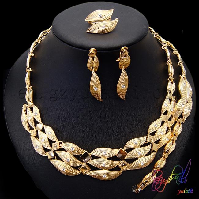 Brautschmuck gold  Online Get Cheap Pakistanische Brautschmuck Gold -Aliexpress.com ...