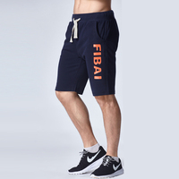 Fanceey Athletic Men S Cotton Sport Shorts Performance Baseline Running Shorts