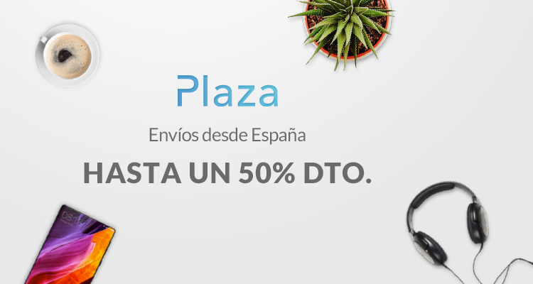 Aliexpress Plaza España