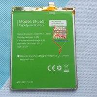 Original Kiicaa Mix BT 565 Battery New 5 5inch Leagoo Kiicaa Mix Mobile Phone Battery 2940mAh