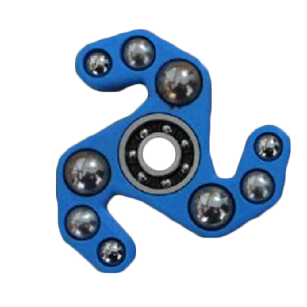 Newest Toy EDC Sensory Fidget Spinner For Autism and ADHD Kids Adult Funny Anti Stress Toys