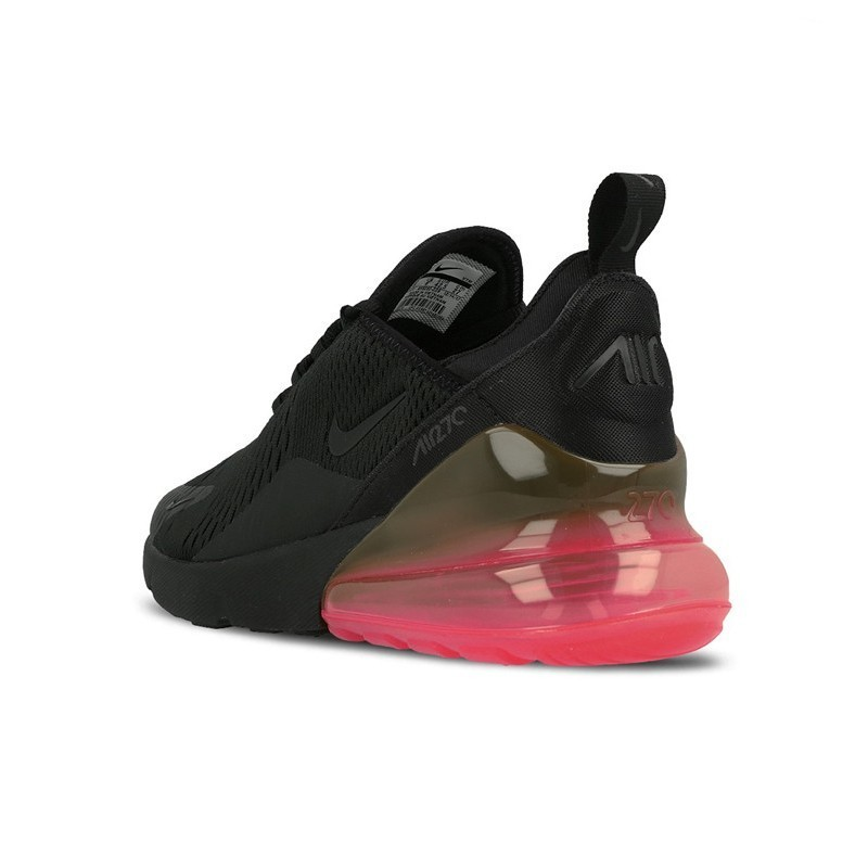 bdc21347a2 NIKE AIR MAX 270 Original Mens And Womens Running Shoes Super Light  Stability Support Sports Sneakers For Men And Women Shoes-in Running Shoes  from Sports ...