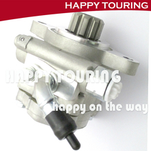 Мощность рулевого решетчатая Надставка борта кузова для Toyota Hilux Палочки вверх MK6-2.5TD/3.0TD(2005+) 44310-0K040 443100K040