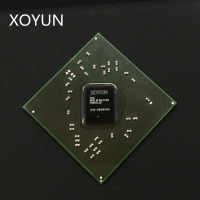 100 NEW 216 0809000 216 0809000 BGA CHIPSET WITH BALLS