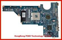 636372-001 DA0R12MB6E0 REV :E laptop motherboard For Hp Pavilion G4 G6 G7 Notebook PC