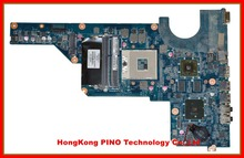 636372-001 da0r12mb6e0 rev: e laptop motherboard für hp pavilion g4 g6 g7 notebook pc 636371-001