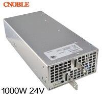 1000 Вт 24 В 42A 220 В вход один Выход большой импульсный источник питания для Светодиодные ленты света переменного тока в DC