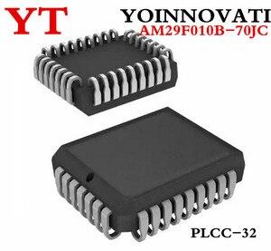 Image 2 - 50 pcs/lots AM29F010B 70JC AM29F010B AM29F010 29F010 PLCC32 הטוב ביותר באיכות