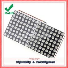 Raspberry Pi LED Matrix dot matrix LED screen raspberry sent LED matrix module