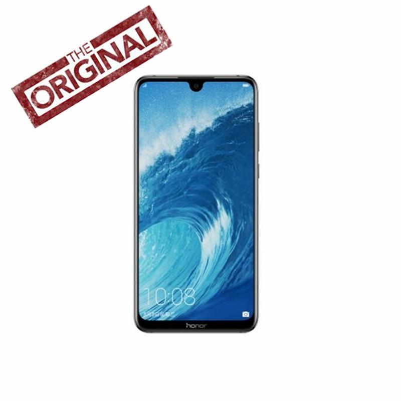 Original Honor 8X Max 7.12 inch cellPhone 6GB RAM 64GB ROM 16MP Octa Core Screen Fingerprint ID 4900mAh Battery Smartphone-in Cellphones from Cellphones & Telecommunications    1