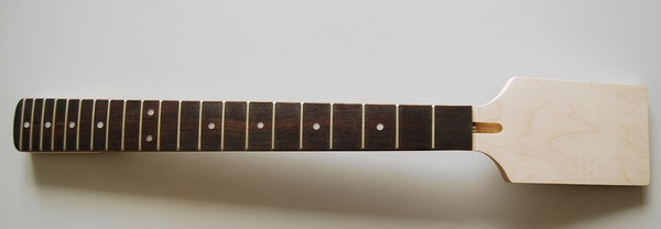 New High Quality Unfinished electric guitar neck    Solid wood   fingerboard NEW model 1pcs #3 new unfinished electric guitar neck truss rod 24 fret 25 5 free shipping dropshipping wholesale