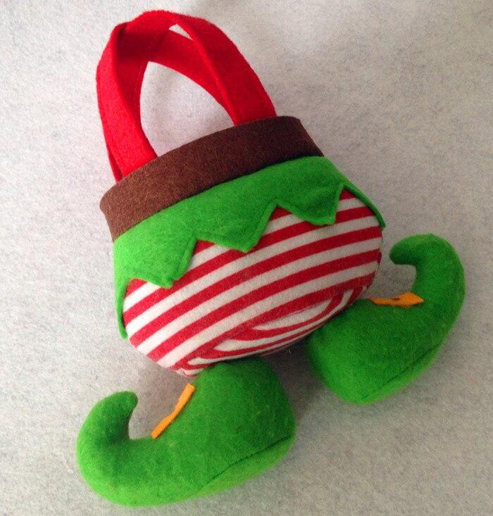 Käekott kommid kott kott pulm kotti kohal kingitus kott tüdruk daam - Pühad ja peod - Foto 1