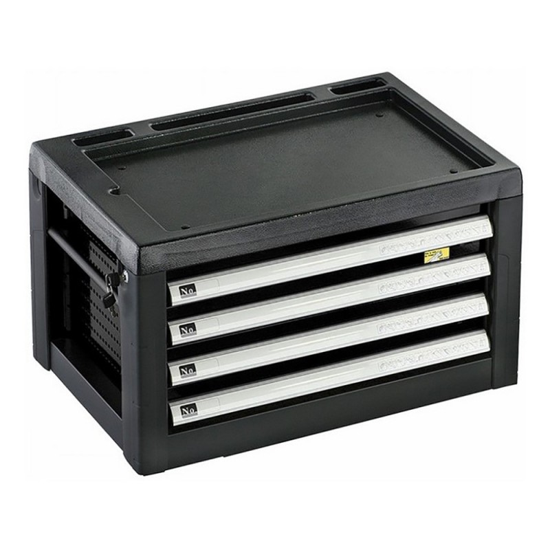 SALKI 8925004-Baul Without Tools 4 Drawers