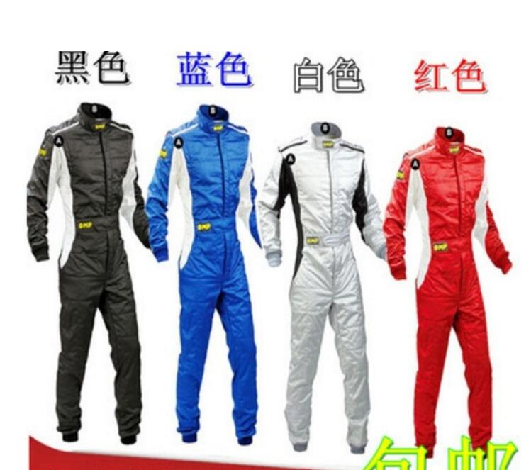 one piece race suit Drift car service mail package Cavalcade motorcycle clothing