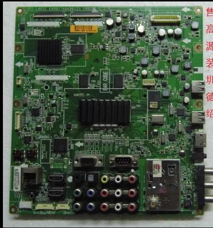 все цены на EAX61746406 2 for  LED55T18GP LTA550HF03    T-CON ssd adapters board онлайн