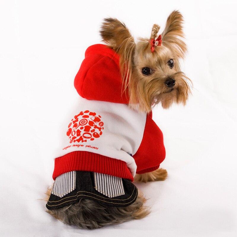 Veshja e nxehtë Veshje WAGETON Qeni Veshjet e dimrit me shumicë dhe - Produkte për kafshet shtëpiake - Foto 3