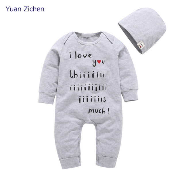 636181248812 Baby Clothes Winter Romper Cotton Padded Thick Newborn Baby Girl Boy Warm  Jumpsuit Hat Overalls Children s Clothing For Girl