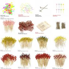 50/80/100 шт 9/12 см бамбуковые палочки витая вечерние шведского стола фруктовых десертов Палочки шампур Еда коктейльное сэндвич вилка палка