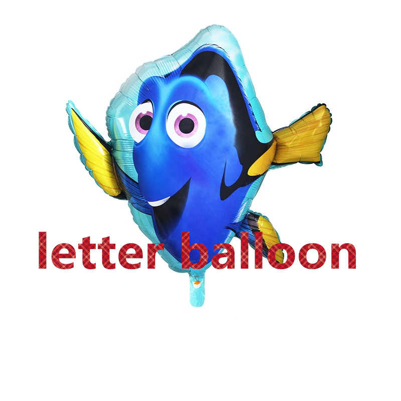 Online Cheap Finding Nemo Balloons
