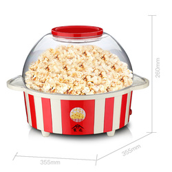 Oven bakery large Volume Fully Automatic Popcorn