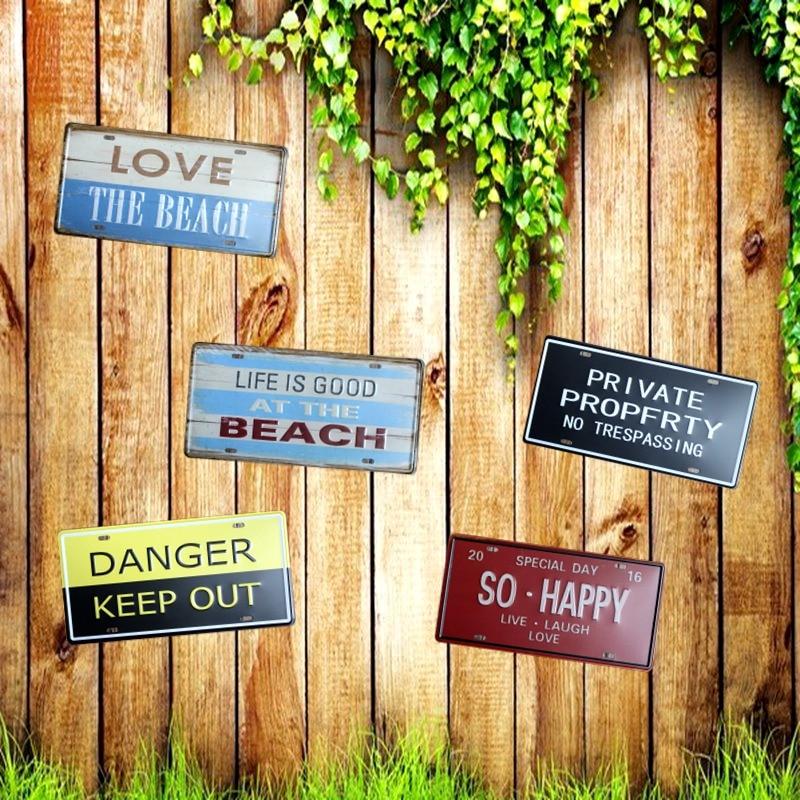 Outstanding Beach Signs Wall Decor Inspiration - Wall Art ...
